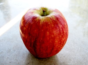 essere alla frutta