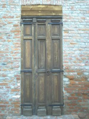 Perch si dice sfondare una porta aperta perch si dice for Porta aperta